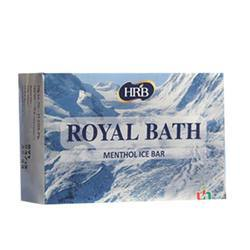 Royal Bath Menthol Ice Soap