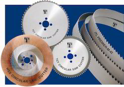 Band Saw Bimetallic Blades & Cutters for Sawing Machines