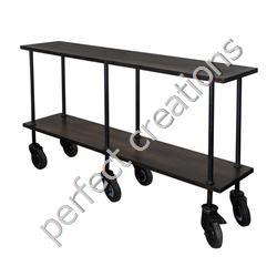 Roller Console