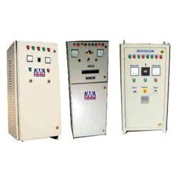 FCBC Industrial Battery Charger