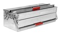 Stainless Steel Cantilever Tools Box Three Compartment