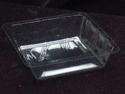 4x4 Maxi PVC Tray