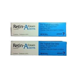 Retin-A Cream - View Specifications & Details of