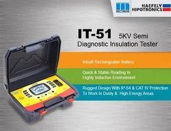IT-51 5KV Insulation Tester