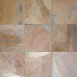 Raja Red Slate Stone Tiles