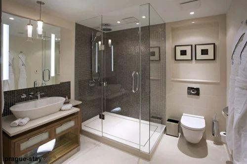 Bathroom Design In Delhi Kirti Nagar By Bharat Bhushan Company New Bathroom Design Company