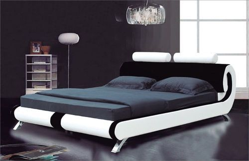 Marvelous Modern Double Bed