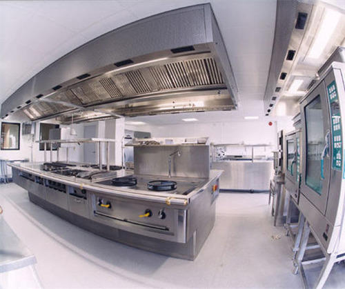 Commercial Kitchen Setup - Restaurant Kitchen Setup ...