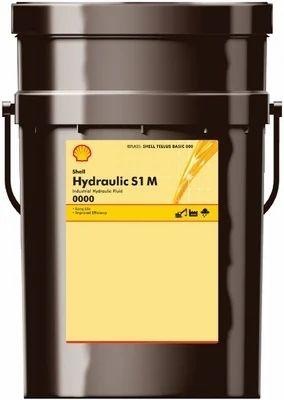 Shell Hydraulic Oil