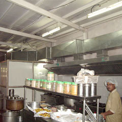 Kitchen Fume Exhaust Systems Fume Exhaust Manufacturer
