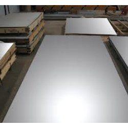 SS 304 Grade UNS S30400 Plates