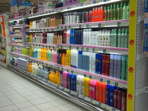 Shelf Divider Shelf Management System Manufacturer From