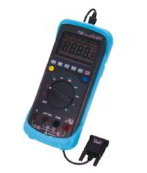 True RMS Autorange Multimeter
