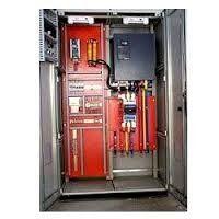DC VFD Control Panel