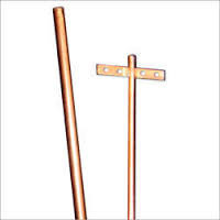 Copper Clad Earthing Electrode