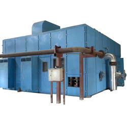 Steam Turbine Acoustic Enclosure