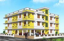 Souparnika Regency Apartments