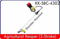 Agricultural Reaper (Shoulder Mounted)