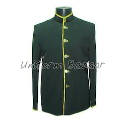 Custom Caterer Coats for Men- CSJ-11