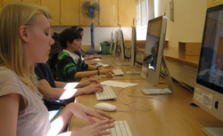 Information And Technology Classes