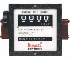Mechanical Meter