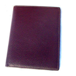 RFID Shielded Passport Holder