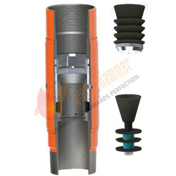 Hydraulic Stage Cementing Tool 01 SH32