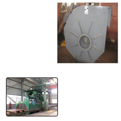 Pressure Blower for Steel Shot Blasting