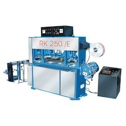 Bar Code Label Printing Machine