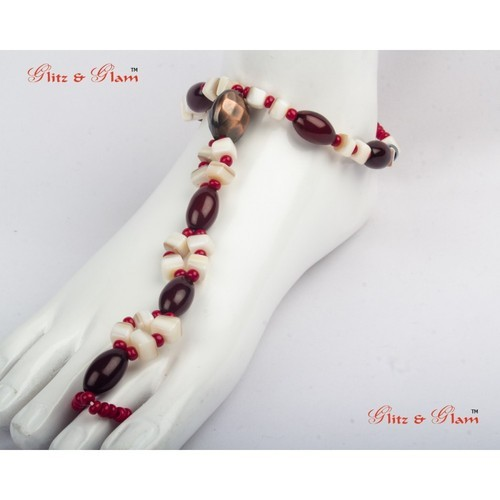 f239f57979b Fashion Jewellery - Fashion Anklets Wholesaler from Mumbai