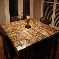 Granite Dining Table Top - View Specifications & Details of ...
