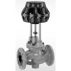 Honeywell 2 Way Modulating Globe Valves