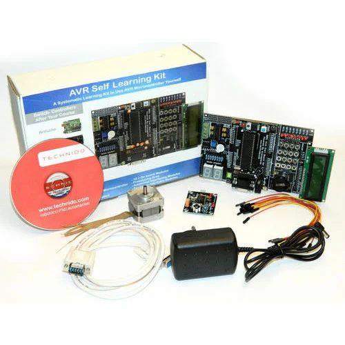 Arduino Self Learning Kits