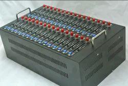 32 Port Wavecom And Siemens Modem With Software