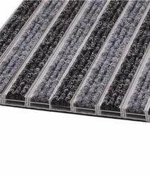 Dust Buster Aluminium Matting