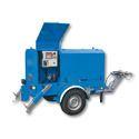 Diesel Pulling Winch