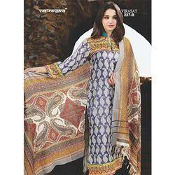 Attractive Party Wear Salwar Suit