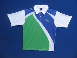 Sports Sublimation Jersey