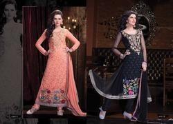 Pakistani Long Suits