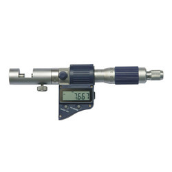 Wire Micrometer