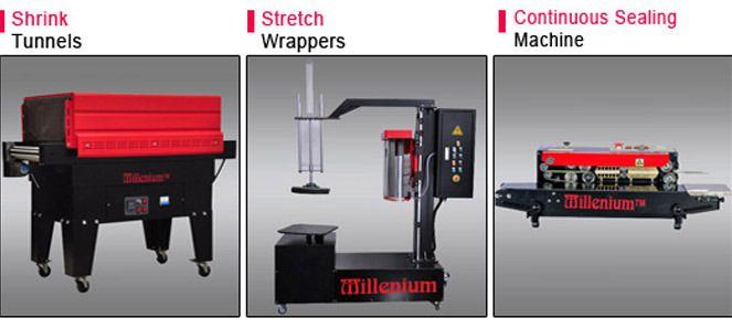 Millenium Packaging Solutions