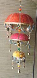Rajasthani Tokri Hanging