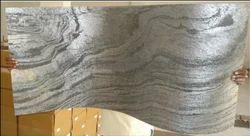Silver Grey Slate Veneer Sheet