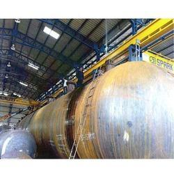 Storage Tank Testing Services