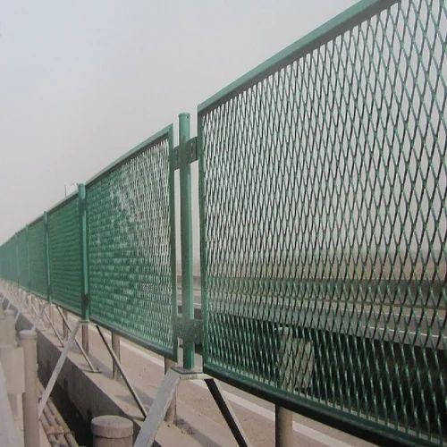 Aluminium Expanded Metal Fencing Rs 70 Kilogram Filtech