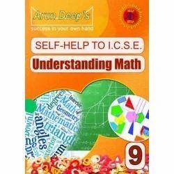 ICSE Maths Edition 9