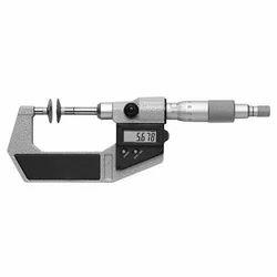 Disk Micrometer