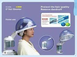 Home Salon Hair Steamer Dandruff Remover Brand New