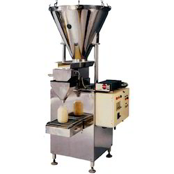 Weighmetric Filling Machine