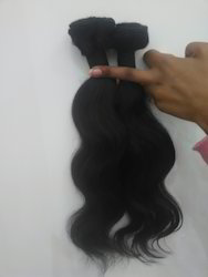 Virgin Curly Hair Weave